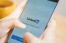 LinkedIn, photo via Shutterstock