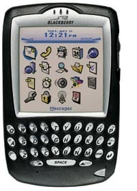 Blackberry 7730