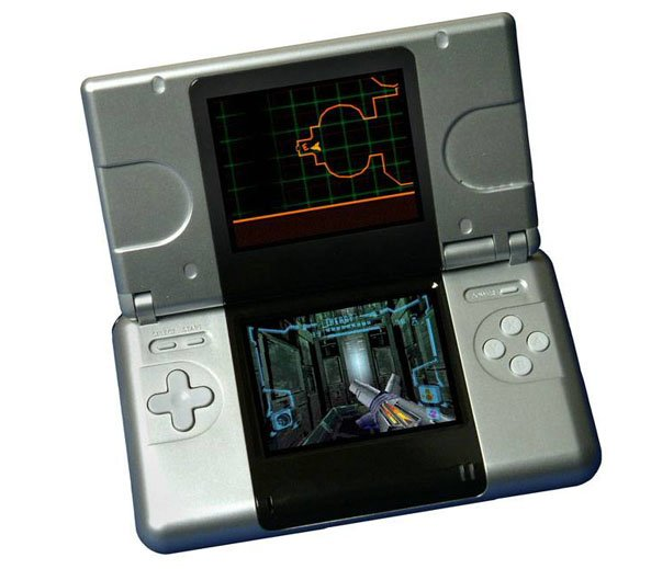 Old Nintendo DS