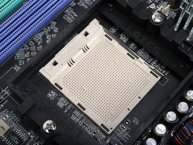 Amd Athlon 64 Socket 939 The Register