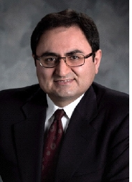 Photo of Shahin Khan, CMO at Azul Systems