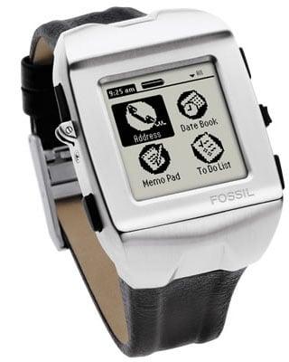 Fossil Wrist PDA FX2008