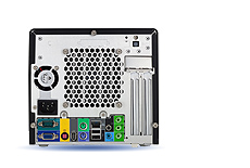 Shuttle XPC SB83G5M barebone PC