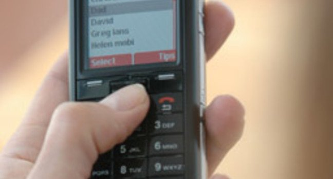 Vodafone Simply Sagem VS2