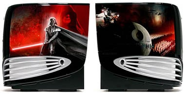 Alienware Aurora Star Wars Edition
