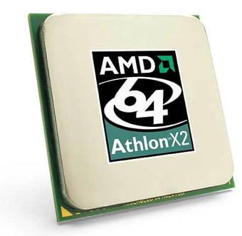 AMD Athlon X2 3800+