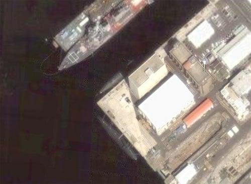 Yokosuka submarines