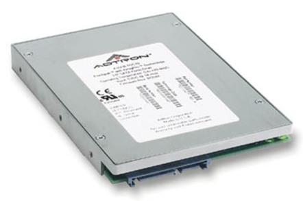 Adtron A35FB Flash Serial ATA drive