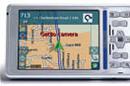 Evesham Bluemedia BM-6380 GPS navigator