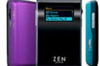 Creative Zen Neeon Flash