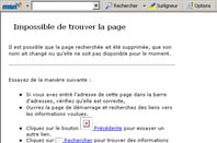 SwissInfo.org blocked