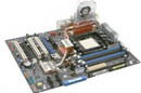 Asus A8N32-SLI Deluxe mobo Far Cry