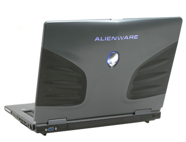 Alienware Area 51 m5500