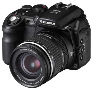 Fujifilm S9500 digital camera