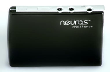 Neuros MPEG 4 Recorder 2