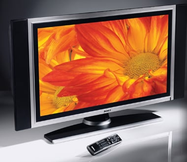 Dell 32in LCD HD TV