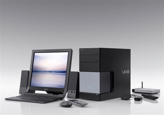 Sony RC200 PC