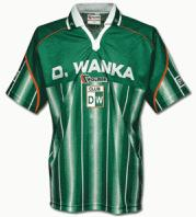 That Deportivo Wanka shirt in full