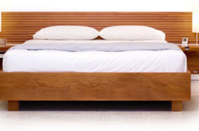 Design Mobel Pause bed