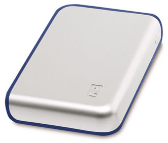 western digital passport external hdd