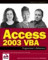 Access 2003 Programmers Reference