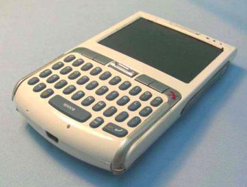 inventec mercury pda phone