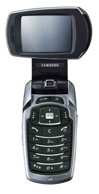 samsung sgh-p900 tv phone
