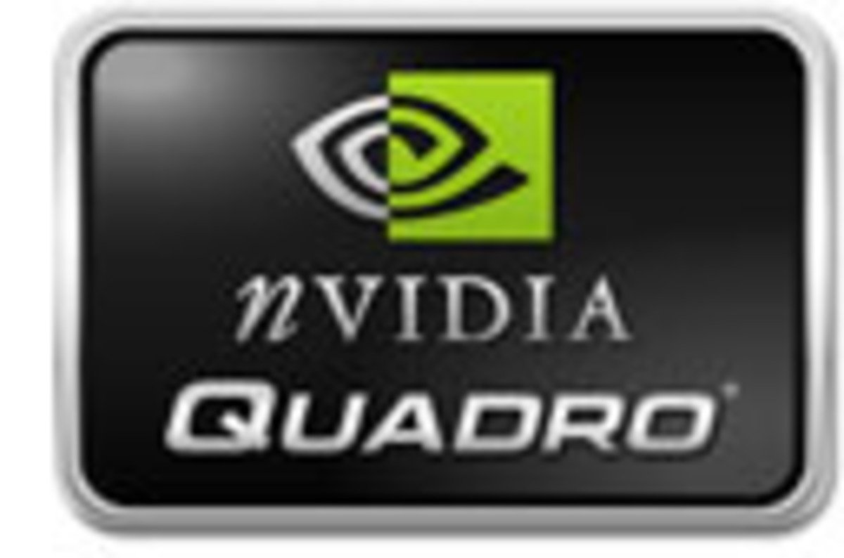 Nvidia Fills Out Quadro DirectX 10 Line Up O The Register