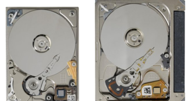 seagate 1in 12gb hdd