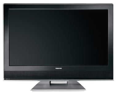 toshiba wlt66 hd ready lcd tv