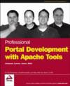 Portal Development with Apache Tools