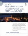 Core Web Application Development book cover