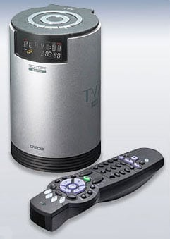 tvix dvico media player
