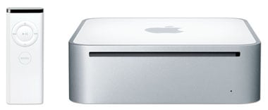 apple intel-based mac mini
