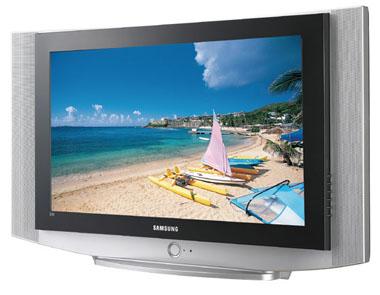 Samsung CTV-32Z30 HD-Ready CRT TV