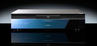 sony blu-ray bdp-s1 player