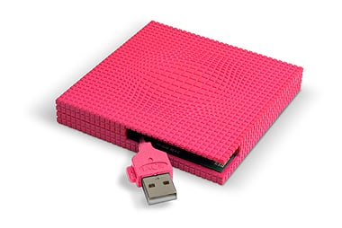 lacie skwarim 30gb pocket hdd