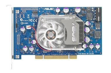asus ageia physx board
