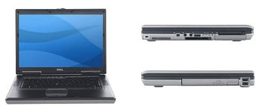 dell precision m65 mobile workstation