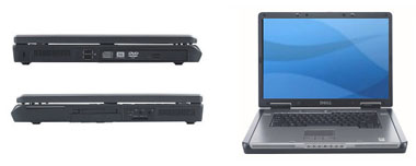 dell precision m90 mobile workstation
