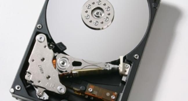 hitahi t7k500 hard disk drive