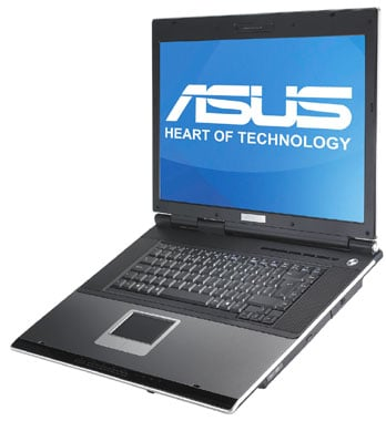 asus a7j dolby digital live notebook