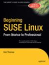 Beginning SUSE Linux