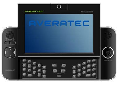 averatec ahi umpc handheld