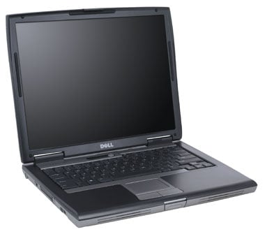 dell latitude d520 notebook