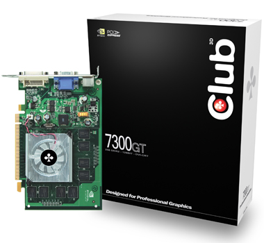 club 3d 7300 gt 256mb board