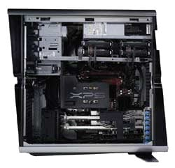 dell xps 700 gaming pc