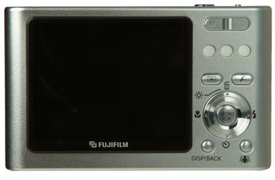 fujifilm finepix z3 zoom