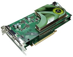 nvidia geforce 7950 gx2