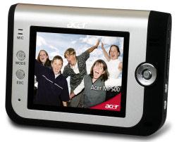 Acer MP 500